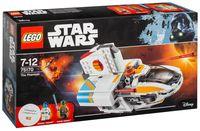 "LEGO Star Wars ""Фантом"""