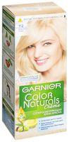 """Крем-краска для волос """"Garnier. Color Naturals"""" (тон: 112, жемчужный блонд)"""