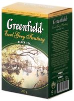 """Чай черный листовой """"Greenfield. Earl Grey Fantasy"""" (200 г)"""