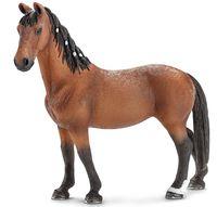 """Фигурка """"Тракененская лошадь. Кобыла"""" (11 см)"""