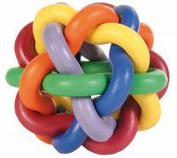 """Игрушка для собак """"Knot Ball"""" (10 см)"""