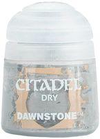 """Краска акриловая """"Citadel Dry"""" (dawnstone; 12 мл)"""