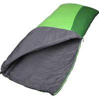 """Спальный мешок """"Veil 120"""" Primaloft (215×97 см; зелёно-лаймовый)"""