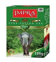 """Чай черный листовой """"Impra. Strong"""" (100 г)"""