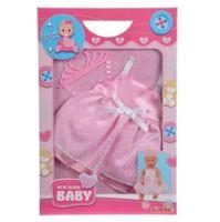 """Одежда для куклы """"Наряд принцессы с диадемой"""" (арт. 5402486)"""