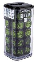 "Набор кубиков ""Command Dice"" (20 шт.)"