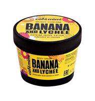 "Крем для тела ""Банан и личи"" (110 мл)"