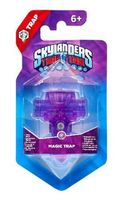 Skylanders Trap Team. Интерактивная фигурка - ловушка стихии магии
