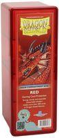 "Коробочка для карт ""Dragon Shield"" (320 карт; красная)"