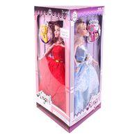 """Набор кукол """"Три принцессы"""" (3 шт.)"""