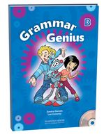 Grammar Genius 2 (+ CD)