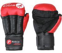 Перчатки для рукопашного боя (12 унций; красные)