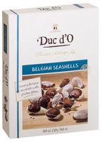 """Конфеты """"Duc d'O. Seashells"""" (250 г)"""