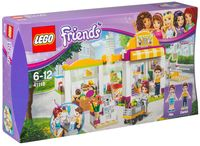 "LEGO Friends ""Супермаркет"""
