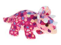 """Мягкая игрушка """"Динозавр. Трицераптос"""" (17 см)"""