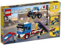 """LEGO Creator """"Мобильное шоу"""""""