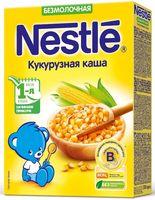"""Детская каша Nestle """"Кукурузная"""" (200 г)"""