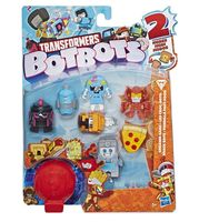 "Набор фигурок ""Transformers BotBots"" (8 шт.; арт. E3494)"