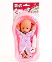 "Пупс ""Hello Kitty"" (арт.75415-RU-HELLO KITTY)"