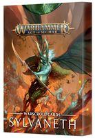 Warhammer Age of Sigmar. Warscroll Cards: Sylvaneth (92-03-60)