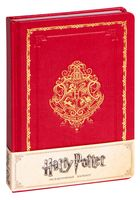 "Блокнот в линейку ""Гарри Поттер. Хогвартс"" (А5)"