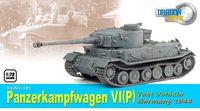 "Немецкий танк ""Panzerkampfwagen VI(P)"" (масштаб: 1/72)"