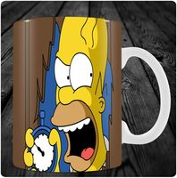 "Кружка ""Симпсоны"" (art.12)"