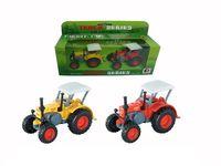 """Игровой набор """"Трактор. Фермер"""""""