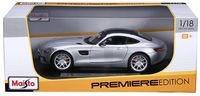 "Модель машины ""Mercedes Benz AMG GT"" (масштаб: 1/18)"