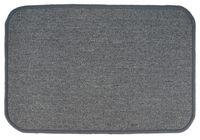 "Коврик домашний ""Nappy"" (60х80 см; серый)"