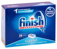 """Таблетки для посудомоечных машин """"Classic"""" (28 шт.)"""