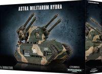 Warhammer 40.000. Astra Militarum. Hydra (47-21)