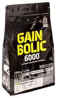"Гейнер ""Gain Bolic 6000"" (1000 г; ваниль)"