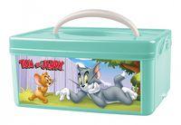"""Ящик для хранения игрушек """"Том и Джерри"""" (арт. 433213509)"""