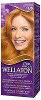 """Крем-краска для волос """"Wellaton. Интенсивная"""" (тон: 9/5, роза пустыни)"""
