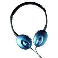 Наушники Maxell SUPER THIN LITES (Blue)