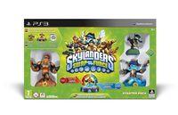 Skylanders Swap Force стартовый набор [PS3]