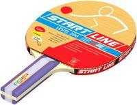 Ракетка для настольного тенниса Level 200 (прямая; арт 60301)
