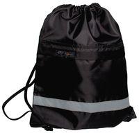 """Рюкзак-мешок """"Спринт"""" (чёрный)"""