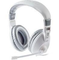 Наушники Enzatec HS 503 (White)
