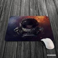 """Коврик для мыши большой """"Космонавт"""" (856)"""