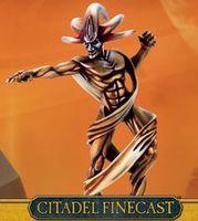 "Миниатюра ""Warhammer 40.000. Finecast: Necrons C`tan Shard Of The Deceiver"" (49-41)"