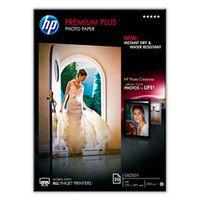 Глянцевая фотобумага HP (20 листов, 300 г/м2, A4)