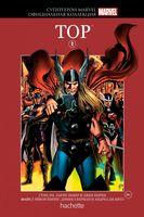 Супергерои Marvel. Официальная коллекция. Том 11. Тор