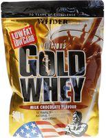 "Протеин ""Whey Gold"" (500 г; молочный шоколад)"