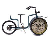 "Часы настольные ""Велосипед Paris"" (23х32х7,5 см)"