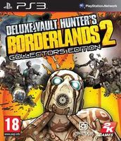 Borderlands 2. Collector`s Edition (PS3)