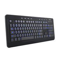 Клавиатура с подсветкой клавиш Modecom MC-9006