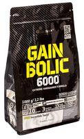 "Гейнер ""Gain Bolic 6000"" (1000 г; клубника)"