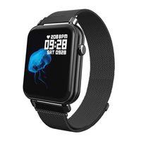 Умные часы SOVO SW06 (черные)